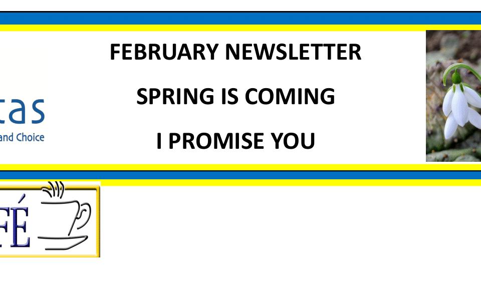 dementia newsletter header